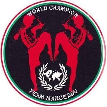 Gianpietro Marceddu | Sito Ufficiale